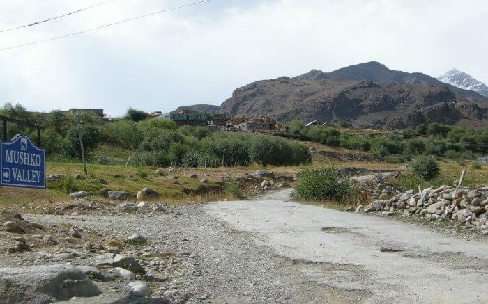 srinagar to ladakh