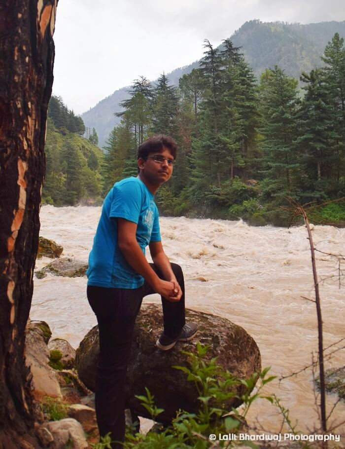 Short trip to Kasol