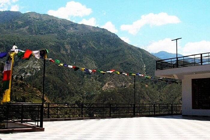 best Mcleodganj hotels