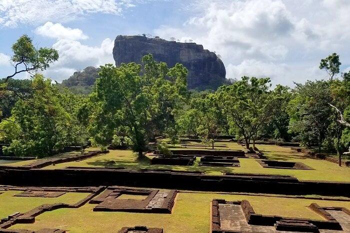 scenic places in Sri Lanka