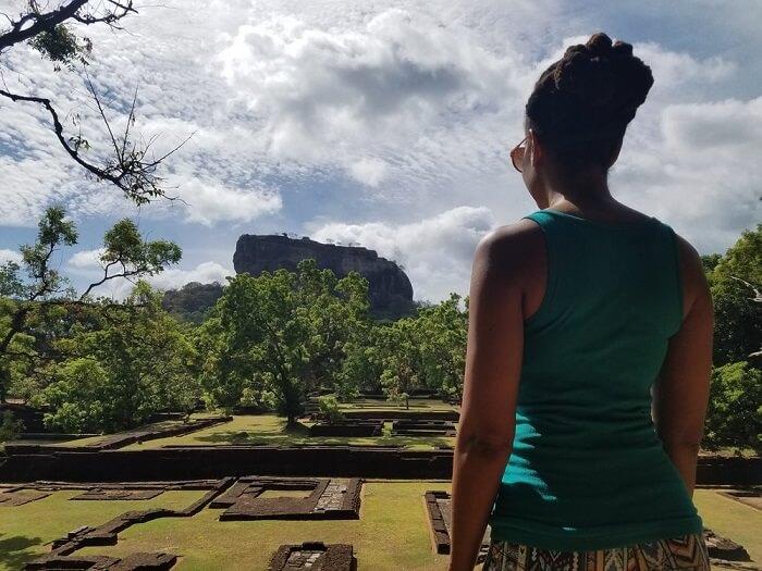 sightseeing in sri lanka