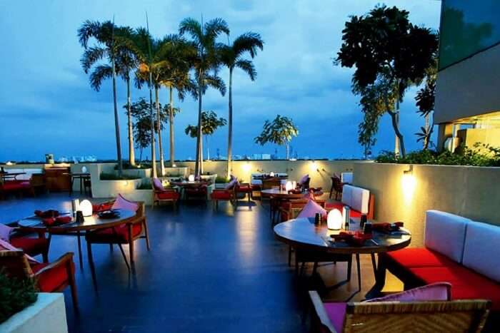 20 Most Romantic Restaurants In Chennai