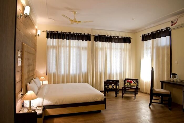 Mcleodganj best hotels