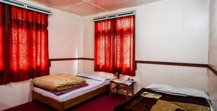 budget Sikkim hotels