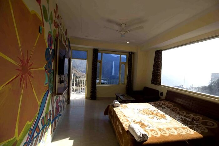 Mcleodganj cheap hotels
