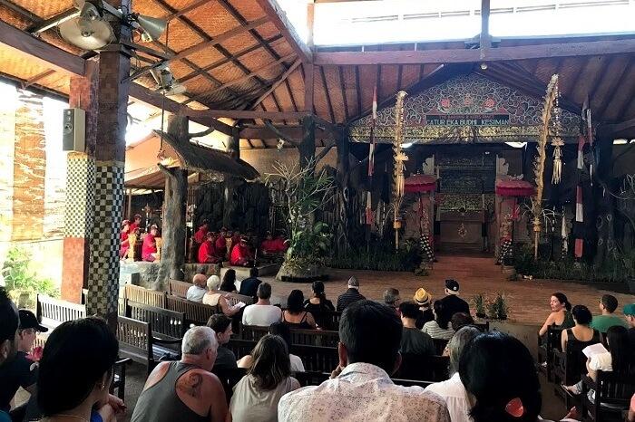 Kintamani Tour, Bali