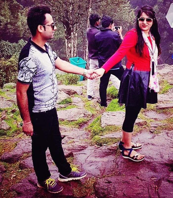 romantic trip to Ooty