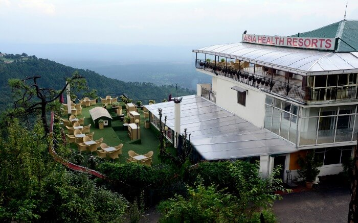 10 Best Resorts In Mcleodganj For A Weekend In The Hills