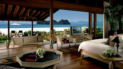 Four Seasons Langkawi Resort
