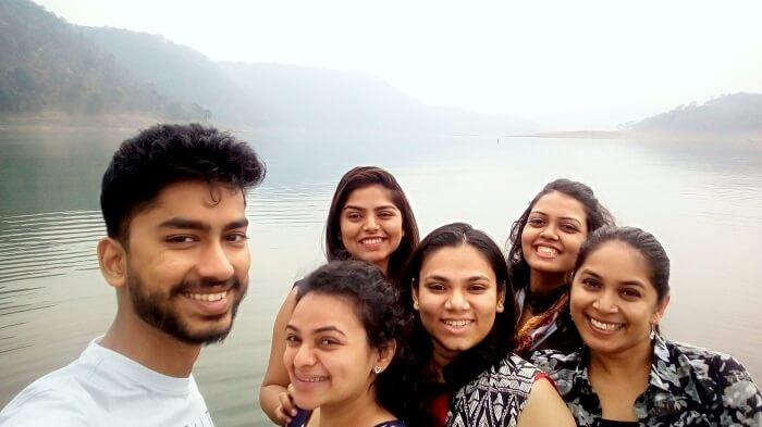 sightseeing in meghalaya