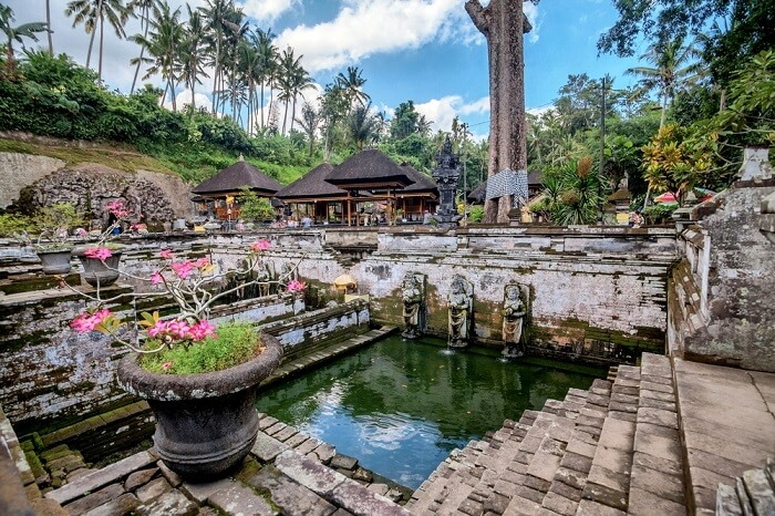 popular temples in bali