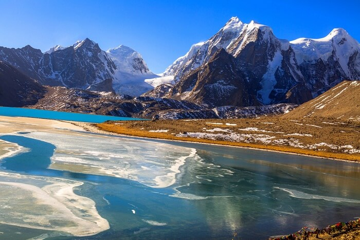 North Sikkim Tour Travel Blog