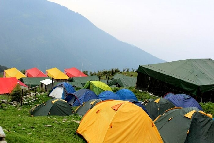 accommodation in bir billing