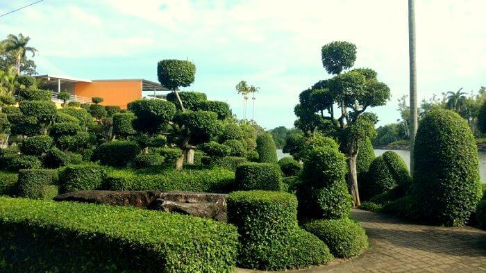 botanical garden pattaya