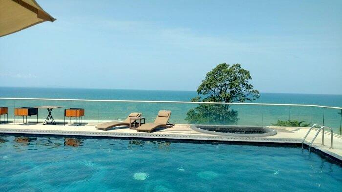 luxury trip to pattaya