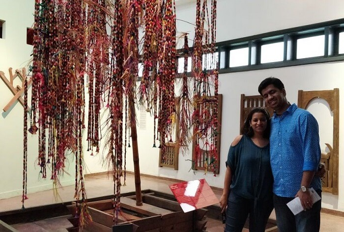 ethnology museum vietnam