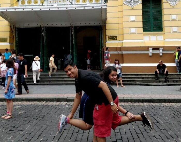 best tourist spots in ho chi minh vietnam