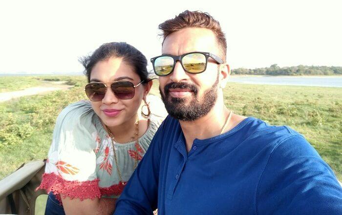 honeymoon trip to sri lanka