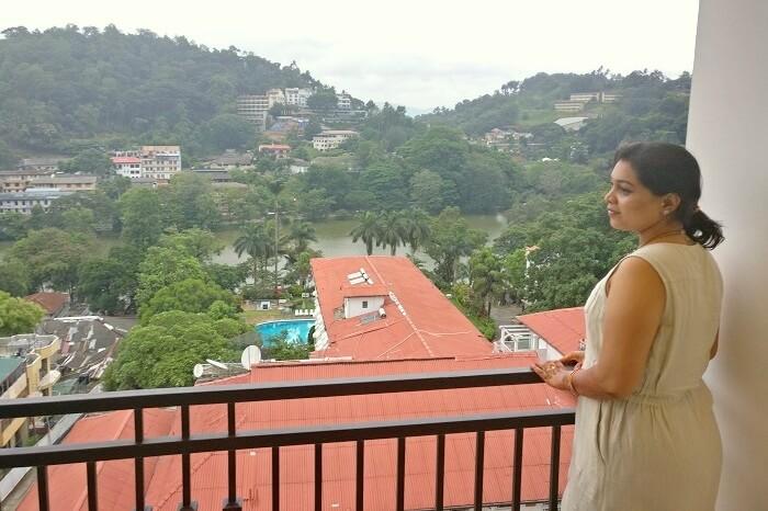 hotels in nuwara eliya