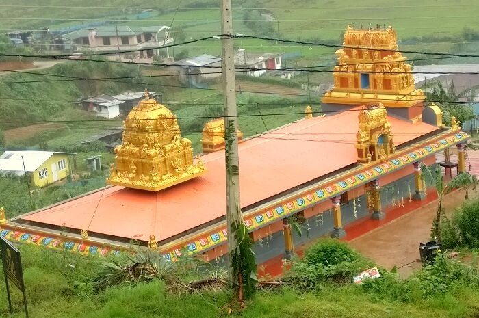 temples in sri lanka