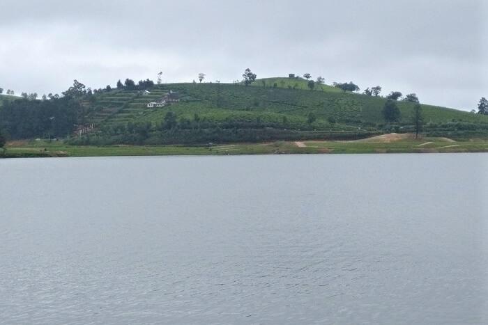 lakes near colomo