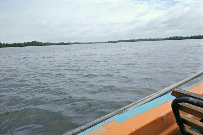 madhu river sri lanka