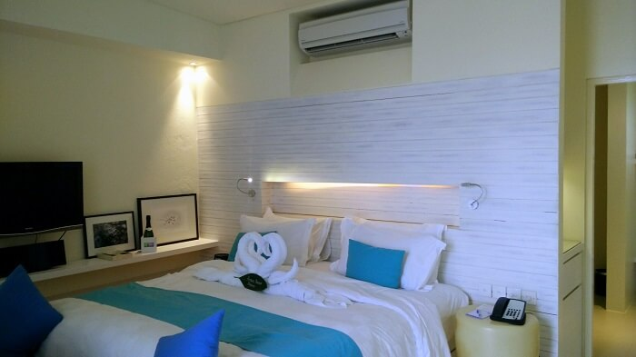 ambuj's honeymoon suite maldives