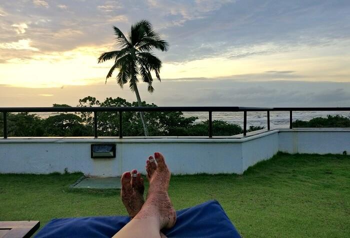 luxury resorts in sri lanka