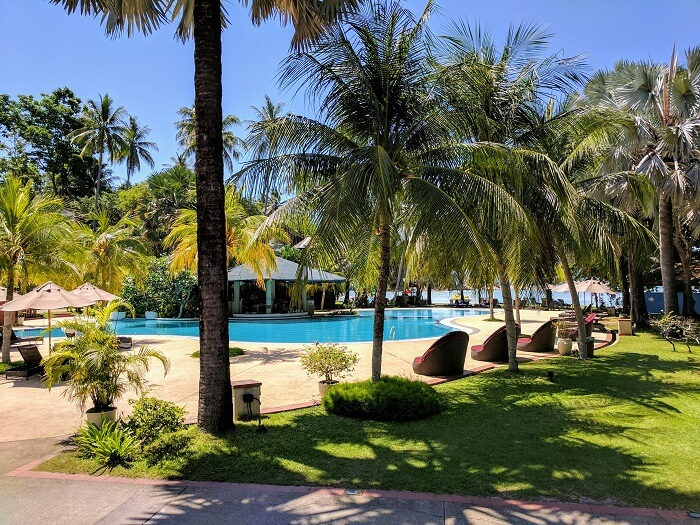 best resorts in langkawi