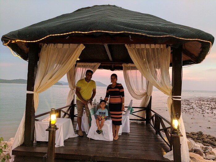 places to stay in langkawi with family