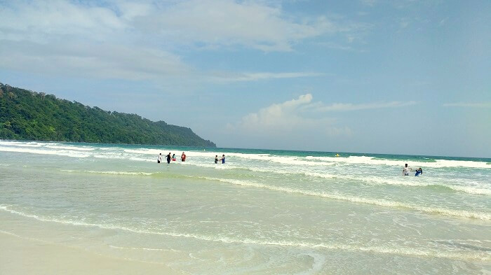 best beaches to visit in andaman
