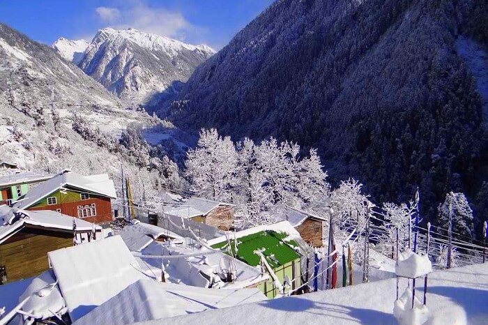 Is it a good idea to visit Sikkim during December