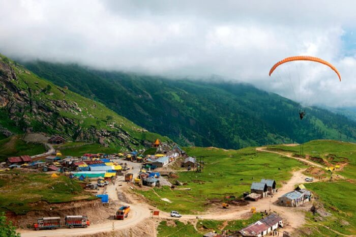 offbeat places near manali