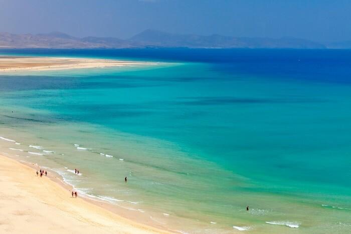 visit Playa de El Saler Beach