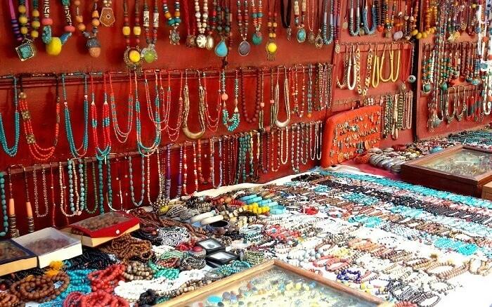 Shopping in Dharamshala