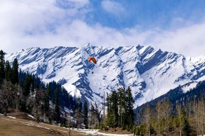 places near Manali