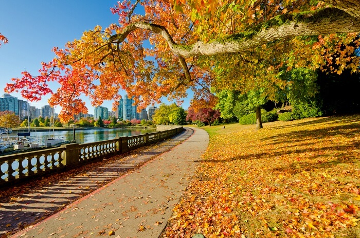 famous parks to visit in vancouver canada