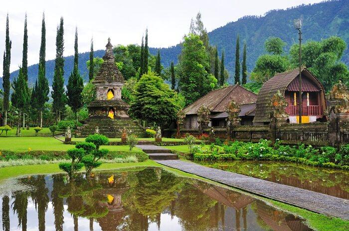 best temples bali