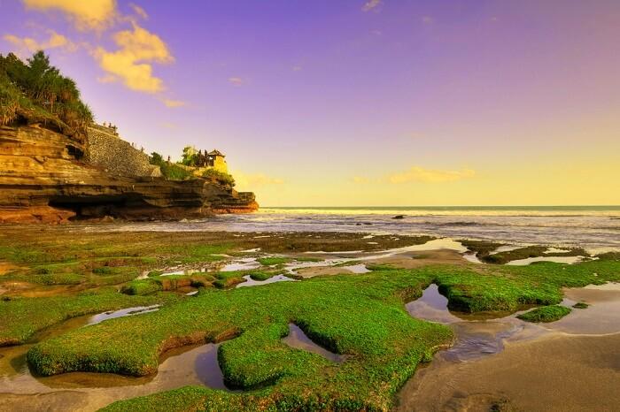 enjoy a visit to balangan beach