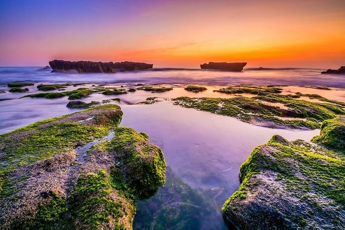 experience the delightful canggu beach bali