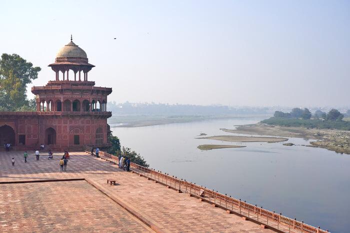 Awesome Retreats Near Agra