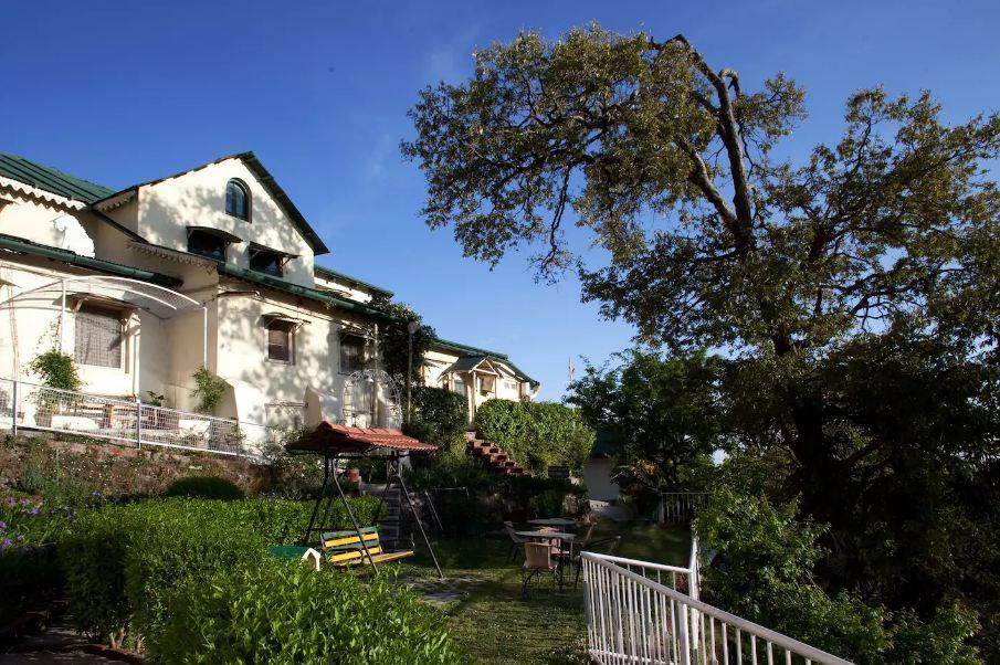 heritage cottage mussoorie