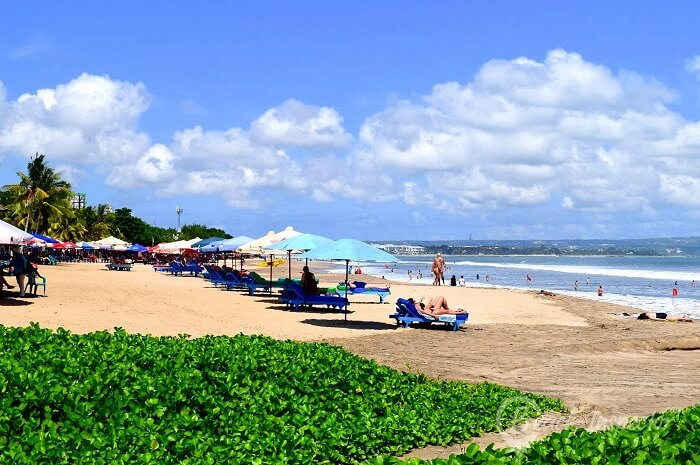 relish a visit to legian beach bali