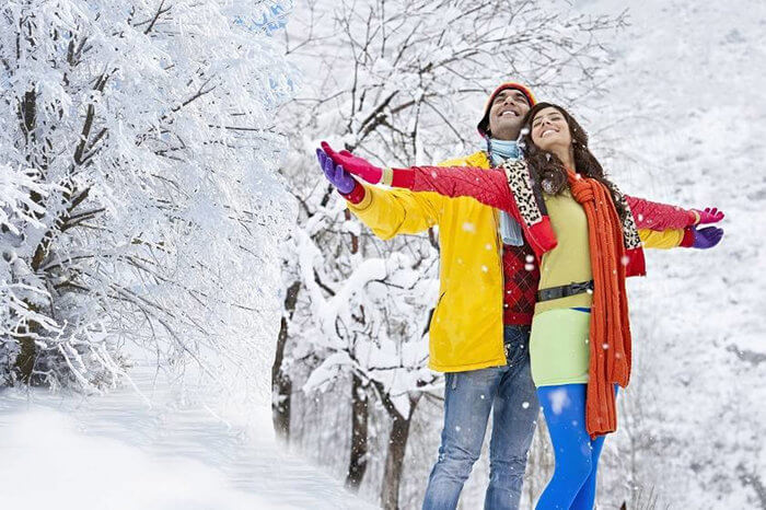 10 best places in manali for honeymoon couples for Top 10 places to go on your honeymoon
