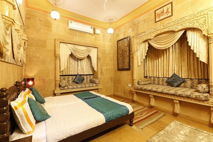 tokyo hotel jaisalmer