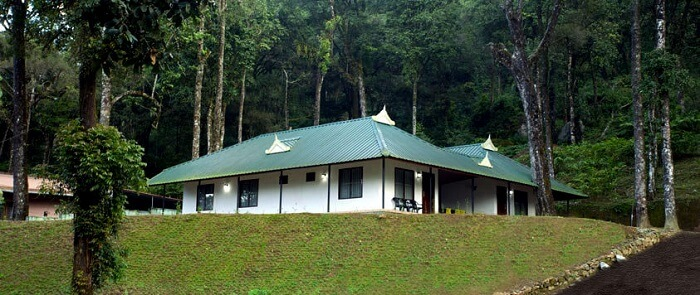 resorts in munnar with cottages