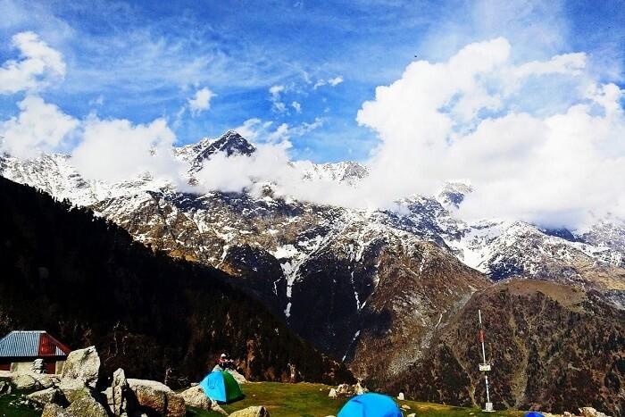 Mcleodganj, Himachal Pradesh