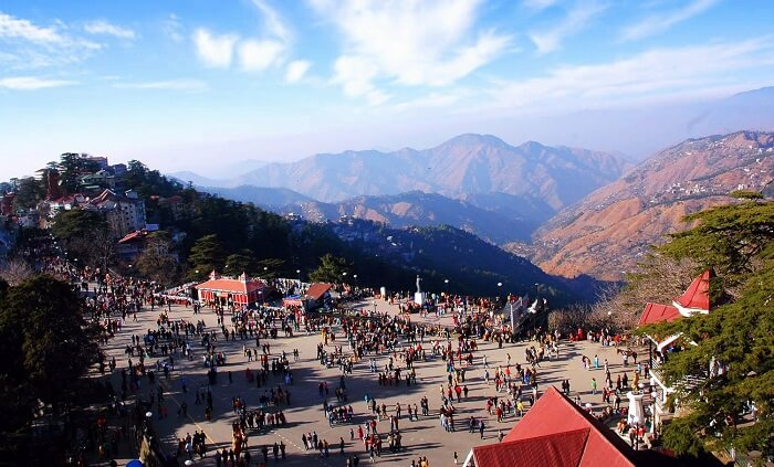 Shimla, Himachal