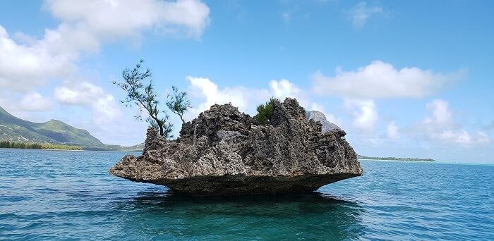 islands in Mauritius