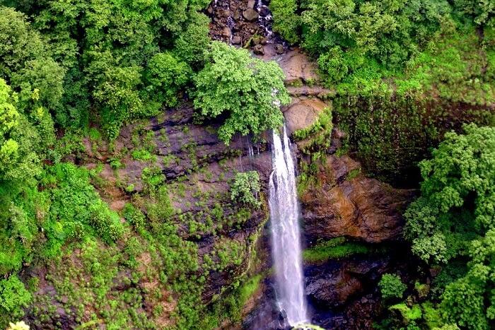 take a dip at Ahupe Waterfalls